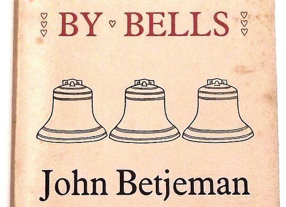 John Betjeman Summoned By Bells First Edition 1960