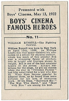 Boys-Cinema-Famous-Heroes-Card-No-11-Wil