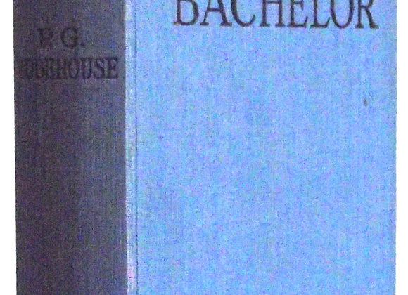P.G. Wodehouse The Small Bachelor