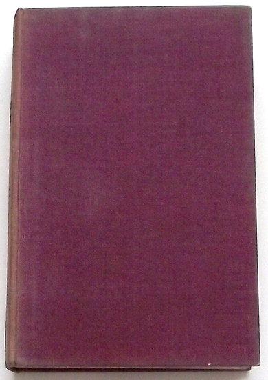Edgar Rice Burroughs Jungle Girl First Edition Book 1933