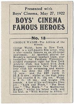 Boys-Cinema-Famous-Heroes-Card-No-13-Geo