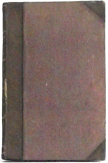 Charles Dickens The Mystery of Edwin Drood First Edition in Book Form 1870 Front Board