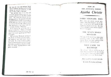 Agatha-Christie-Destination-Unknown-1954