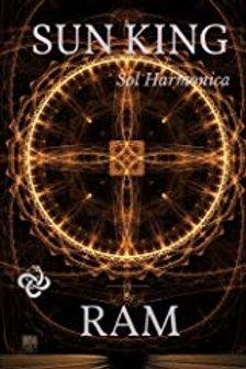 Sun King- Sol Harmonica