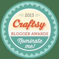 Nominate Me!