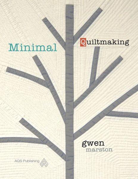 Gwen's newest, publishing March 1