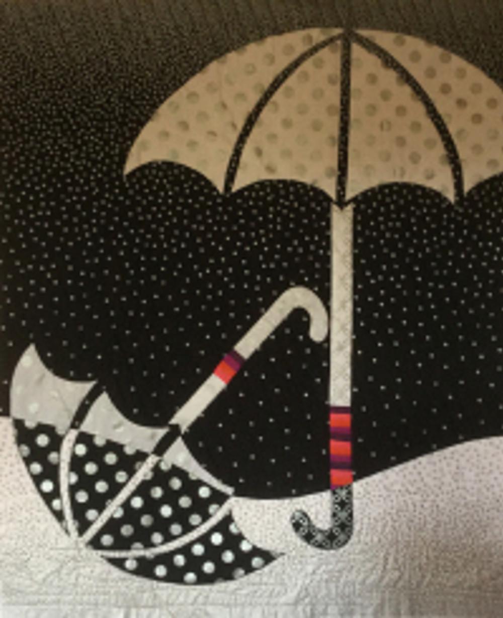 Let It Rain by Pati Fried