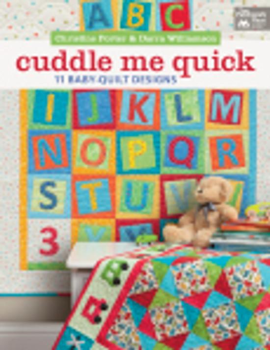 Cuddle Me Quick cover