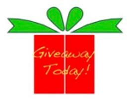 Giveaway-Green:Red