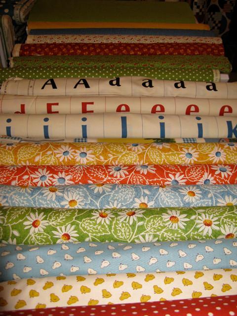 American-Jane fabrics