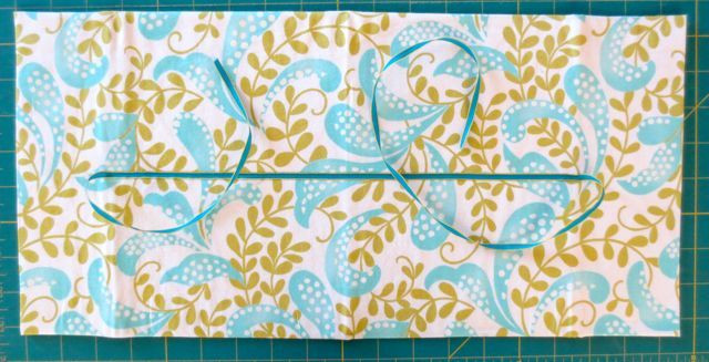 December 20_ribbon sewn