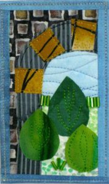 Bust Quilter's Block…and Boost Creativity