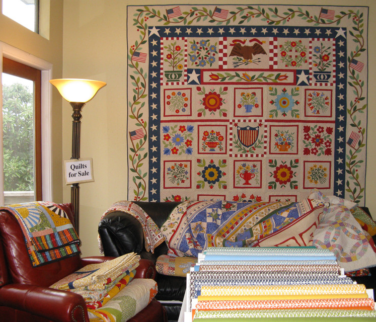 American-Jane-quilts for sale