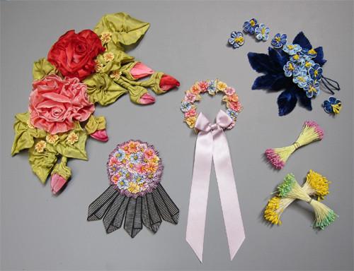 Inspiration-J:  Candace Kling's flowers