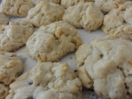 Short and Sweet: My Favorite Cookie Recipe
