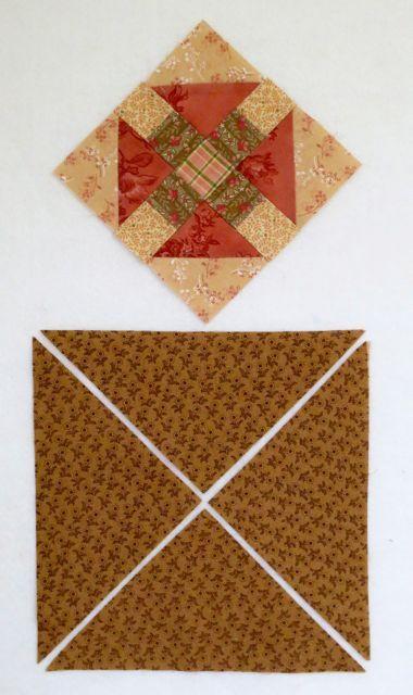 Quarter-Square Triangles_Cutting