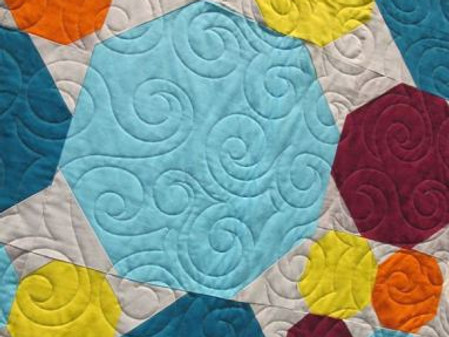 Quiltcon Charity Quilts – Part II