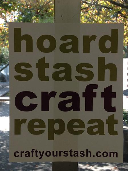 Hoard Your Stash