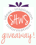 See How We Sew Giveaway