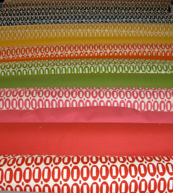 American-Jane fabric