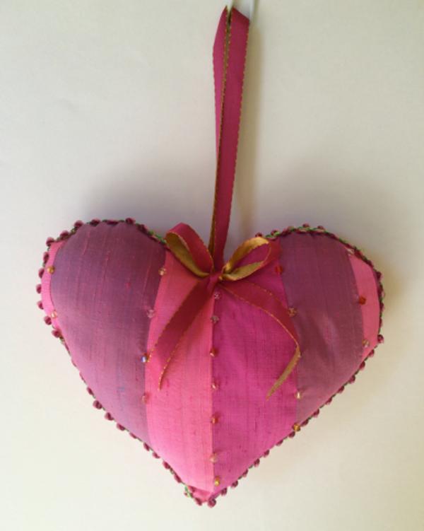 Project-J:  Lisa Fulmer inspiration--Jennifer's heart 1