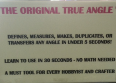 """A """"Truly"""" Easy Way to Mark and Cut Angles"""
