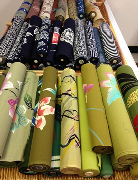Yukata Fabrics 3