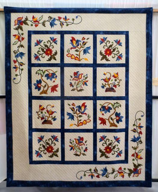 Jacobean Rhapsodies by Margaret Ede, Cornwall