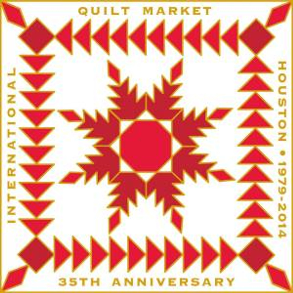 35th Anniversary Quilt Market International