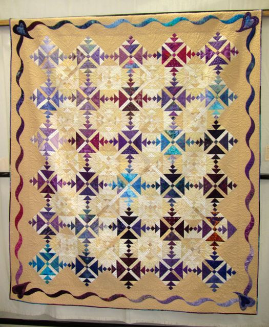 Advent 2000 by Marlene Chaffey, Exeter