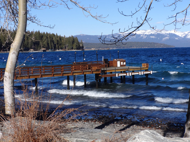 Lake Tahoe 2