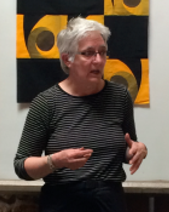 Dates & Places-J:  Judy Farrow at Empty Spools 2014