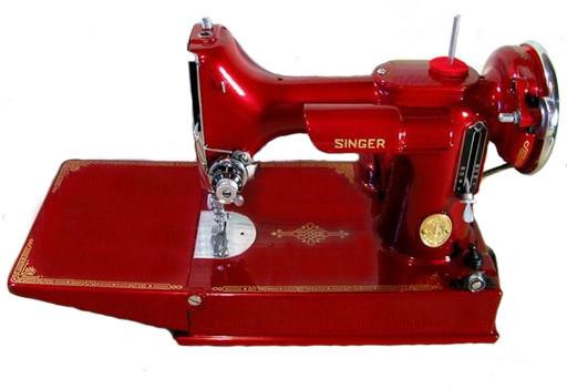 My (future) red machine