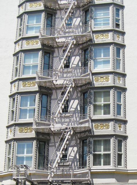 Hotel California, San Francisco