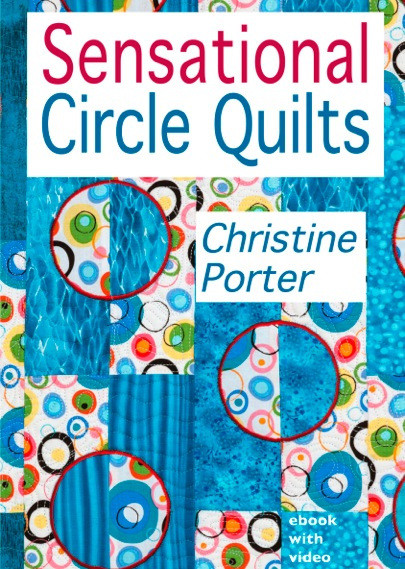 Chris Porter's newest book, coming out in April, will be published as an eBook!