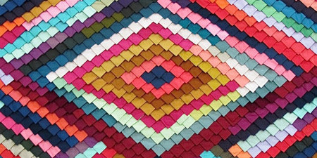 Quiltcon 2016 – More Than Just a Quilt Exhibit