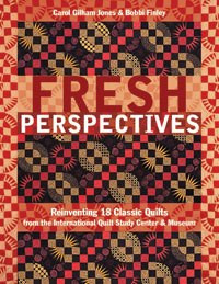 Fresh Perspectives cover