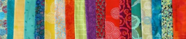 Quilt-Along fabric(s) K
