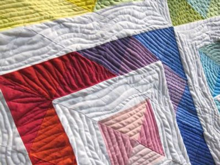 Quiltcon Charity Quilts – Part 1