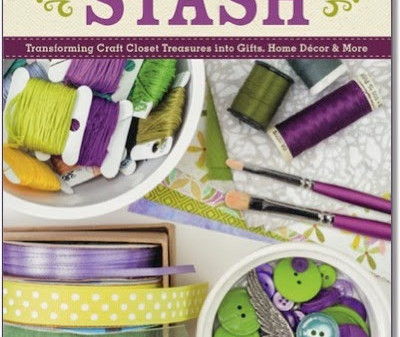Lisa Fulmer's Craft Your Stash Today at SHWS + 2 Giveaways!