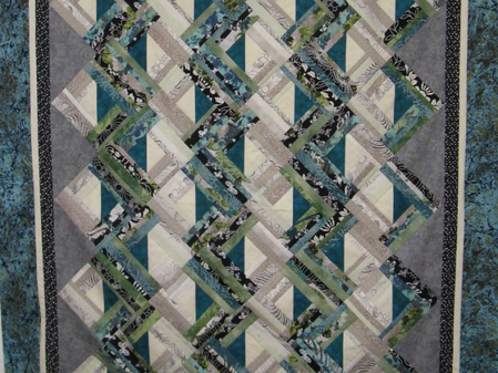 Gallery of Quilts by Valerie Yeaton