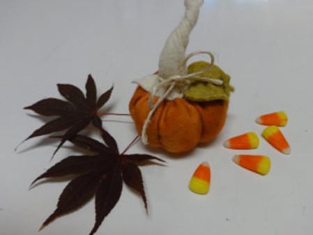 Fall Garden Sachets – An Afternoon Project
