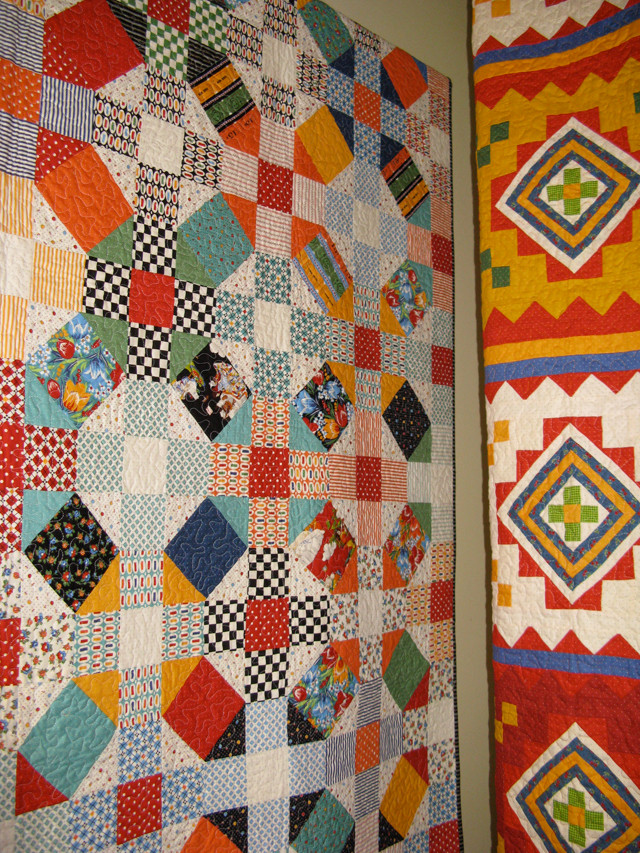 American-Jane Quilts