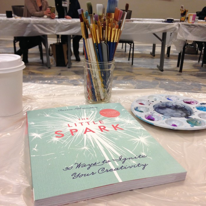 Craft Napa workshop