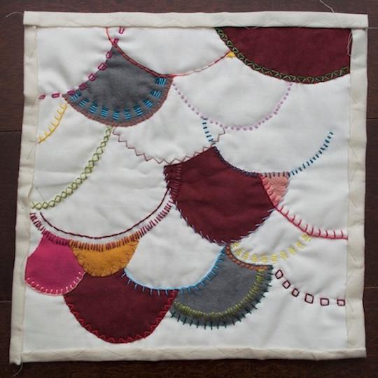 terri embroidery sample