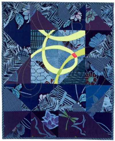 Hope by Patricia Belyea of Okan Arts