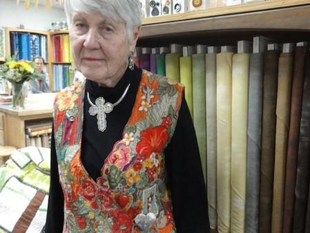 Margaret Linderman Shares Her Frida Kahlo Inspired Projects