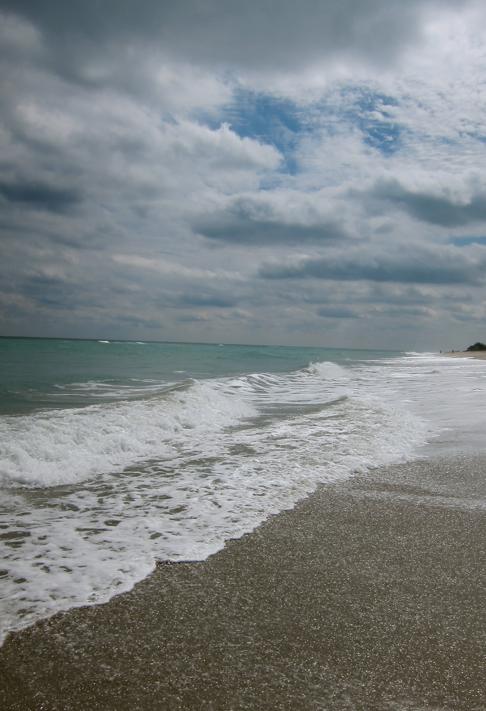 Dates & Places:  FL beach