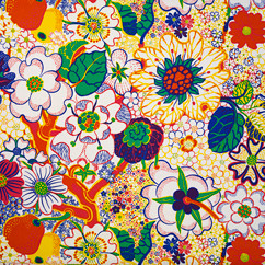 Joseph Frank Textile Nippon