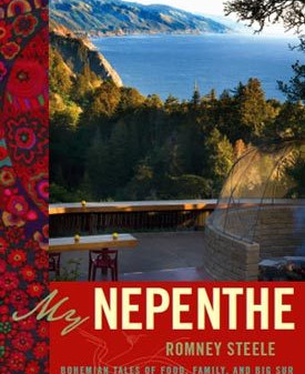 My Nepenthe, a Story, a Riddle and a Giveaway
